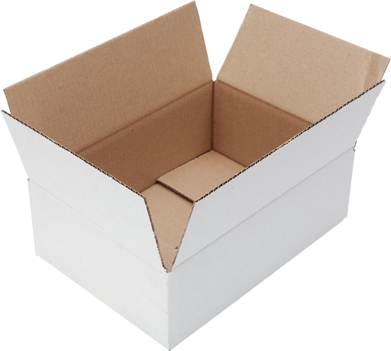 Foodservice doos open