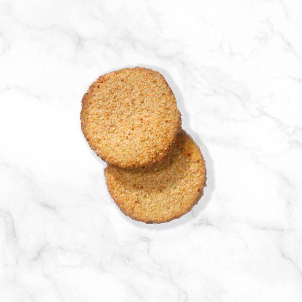 Bio Falafel-quinoa Burger - Productfoto