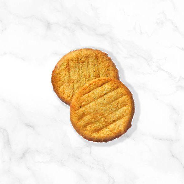 Bio Falafelburger - Productfoto