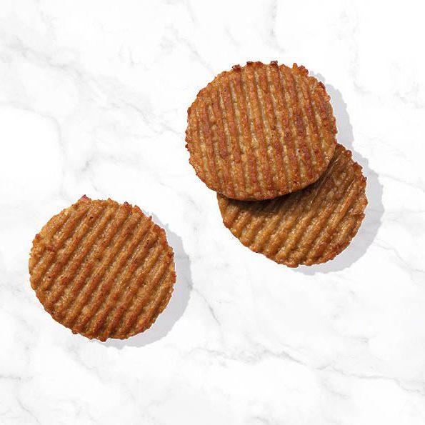 Burger - Productfoto